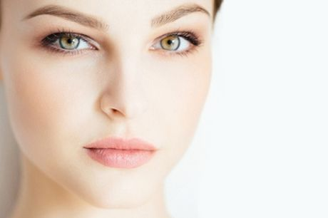 One or Three Sessions of Fractional Laser Resurfacing at Cambridge Micropigmentation Centre