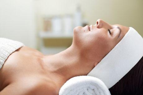 1, 3 o 5 sesiones de limpieza facial con fotodermoestimulación y masaje facial desde 16,95€ en IMB HolisticLife