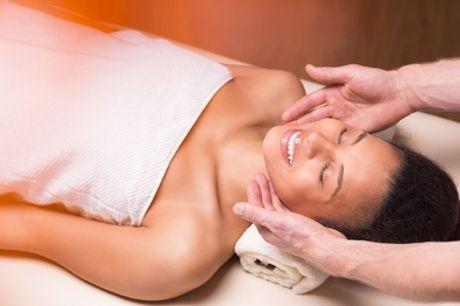 Uno o 3 massaggi a scelta da 50 minuti al centro Twentythree Massage (sconto fino a 55%)