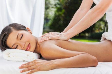 1,3 o 5 sesiones de osteopatía o masaje a elegir con opción a presoterapia deportiva desde 19,90 € en Centro Atelsi