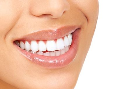 Laser Teeth Whitening plus an Exam at Whitening Clinic