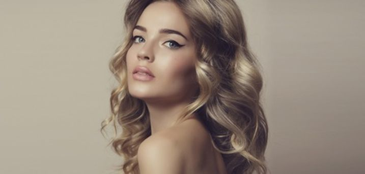 Style Cut and Colouring Package or Wash, Cut and Straightening Treatment at Hairticians