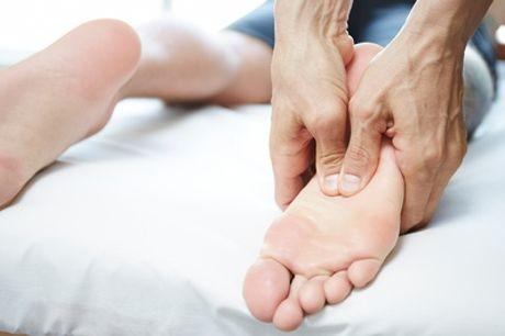 1, 2 o 3 sesiones reflexología podal mediante técnica thai desde 14,95 € en Zenmanía Bienestar