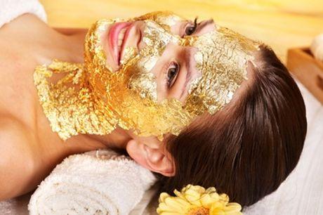 Gezichtsbehandelingen met 24k goud bij Perfect You Skin Clinic
