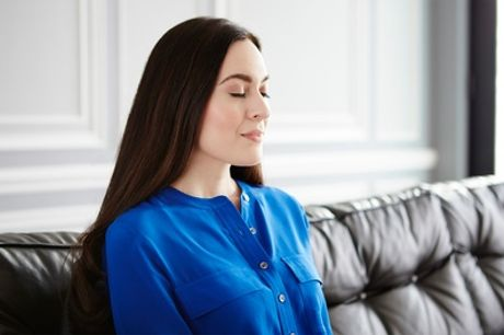1 séance aux choix d'1h entre hypnose, sophrologie et méditation au cabinet Pause Espace Temps® chez Muriel Denis