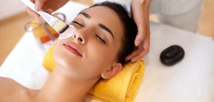 60-Minute Deep Cleansing or Dermalogica Facial with Massage at Maryam Hair and Beauty