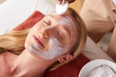 Soin du visage coup d'éclat de 40 min ou soin du visage au choix d'1h dès 19,90€ avec Zenaya Institut