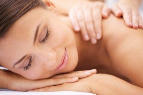 1x oder 2x 60 Min. Breuß-Massage in der Naturheilpraxis Brigitte Stollmaier (bis zu 52% sparen*)