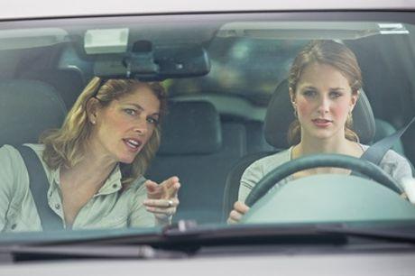Wertgutschein anrechenbar auf eine Pkw-Führerschein-Ausbildung B in der Fahrschule Abendroth