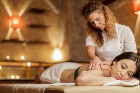 Wellness-arrangement naar keuze bij Sublime Massages in Alkmaar