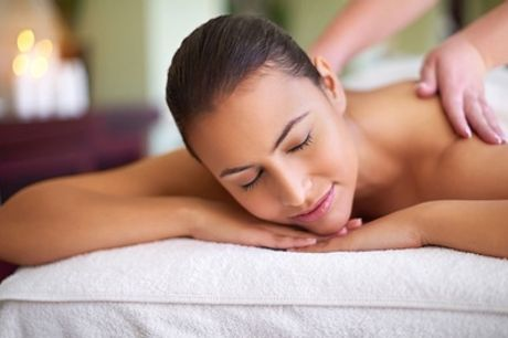 60-Minute Swedish Massage at Eye Candy