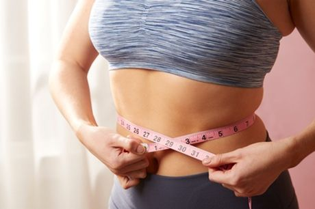 One or Two Sessions of Cryogenic Lipolysis on One Area at Park Private Clinic