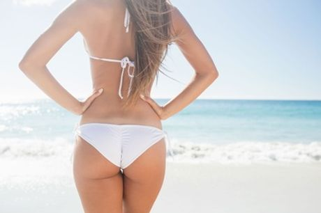One or Three Sessions of Stomach or Buttock Enhancement at The Secret Boutique