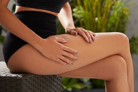 Anti-cellulite behandeling bij Gold Clinics in Amersfoort