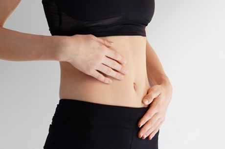 Cryogenic Lipolysis Session on Up to Four Areas at The Body Firm (Up to 53% Off)