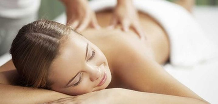 30-Minute Back Massage or 60-minute Full Body Swedish Massage at Caroline Best Hair & Beauty
