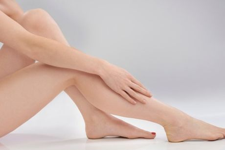 Six Sessions of Laser Hair Removal on Choice of Area at OFF Skin & Laser Clinic
