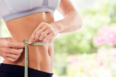 Laser Lipolysis: Three, Six, Nine, 12 or 15 Sessions at Ultim8 Beauty