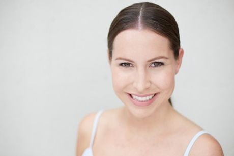 CACI or Microdermabrasion Facial Treatment at Revive Laser Clinic