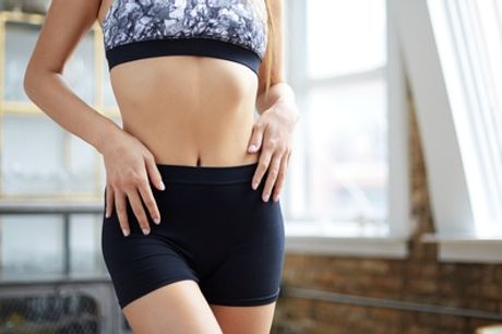 Up to Six Sessions of Ultrasound Cavitation at Beauty & Detox Spa
