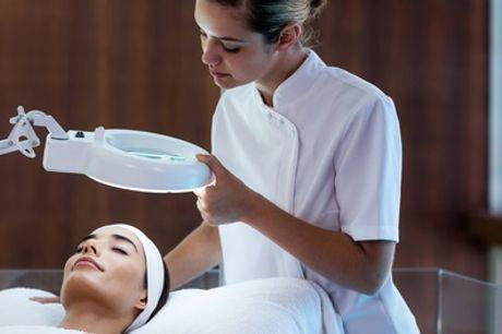 Faltenauffüllung mit 1 oder 2 ml Hyaluron bei Heilpraktikerin Manuela Zenker (bis zu 43% sparen*)