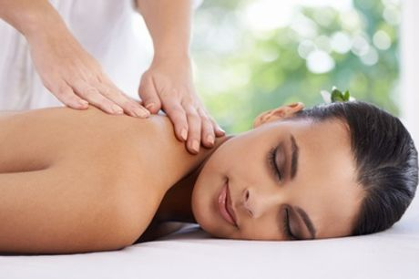 One-Hour Full-Body Swedish, Aromatherapy or Balinese Massage at The Five Elements