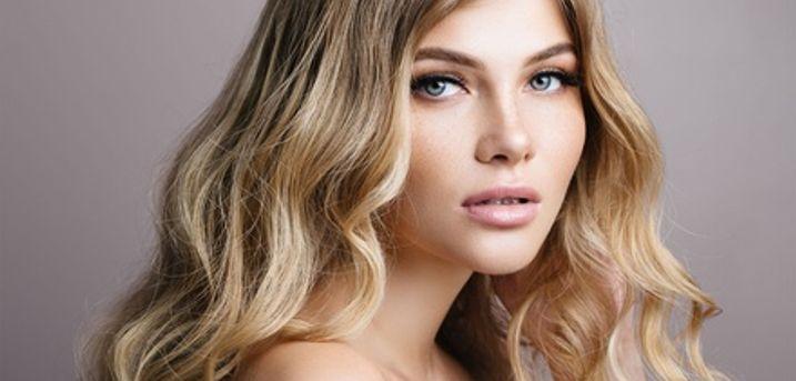 Full Head Colour or Full Head Highlights at RG Boutique Salon