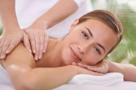 60 oder 90 Min. Paar-Massage mit ätherischem Öl nach Wahl inkl. Sekt bei Natural Balance Berlin (bis zu 33% sparen*)