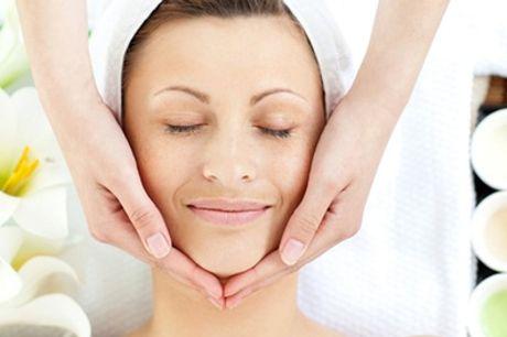 60 Min. klassische oder 70 Min. Anti-Aging-Gesichtsbehandlung mit Ultraschall bei TraMy Beauty (bis 64% sparen*)