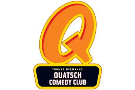 """2 Tickets: """"Die legendäre Show mit 5 Comedians"""" im August & September im Quatsch Comedy Club (bis zu 30% sparen)"""