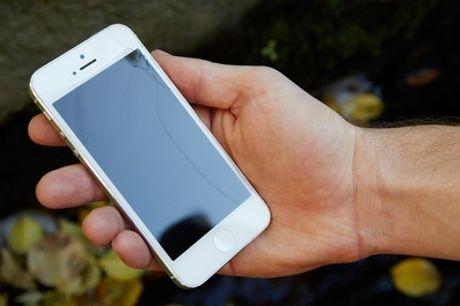 iPhone-scherm vervangen bij Borca Online in Den Haag