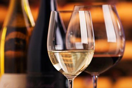 Proeverij van Spaanse en Portugese wijnen bij Wijnhandel Alvarez (vanaf € 19,99)