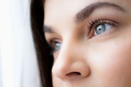 Eyebrow Microblading at Beautiful Angels