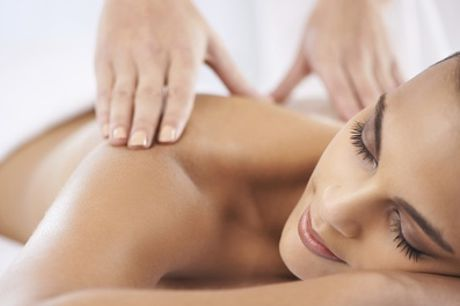 Pampering package with Choice of Two or Three Treatments at Eroma Hair and Beauty