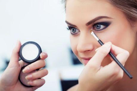 Professionele make-up workshop incl. lunch en glas bubbels voor 1 - 6 personen bij Make Up Projects