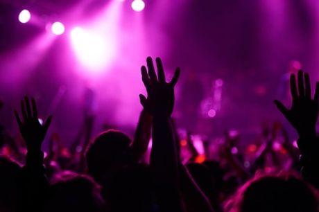 Amsterdam: entree en een welkomstshotje naar keuze bij Hush Silent Disco Club bij het Leidseplein