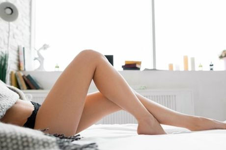 Three or Six Sessions of Laser Hair Removal on Choice of Area at CoutureBrows&Aesthetics