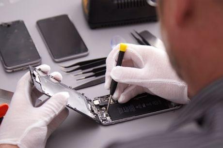 iPhone/iPad: reparatie van scherm of touch glass of vervanging van de accu bij GSM Master in Den Haag
