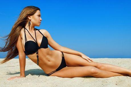 3, 6 of 9 cavitatie behandelingen voor gericht vet verliezen bij Beauty Diva's