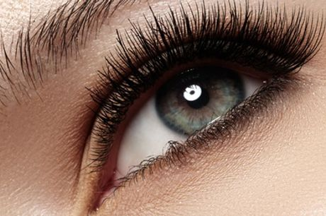 Lash Lift with Tint at New Look Skincare Beauty Salon
