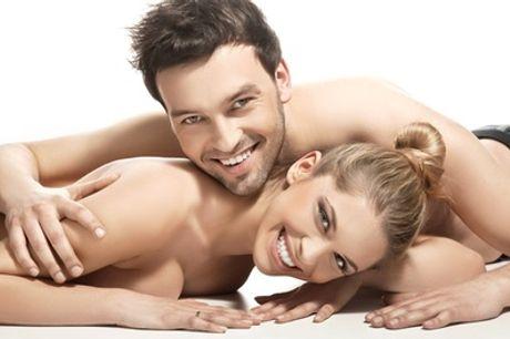 Verzorging met hyaluronzuur Skin Ice voor gelaat of zware benen bij Anti-Aging Center (vanaf € 29)