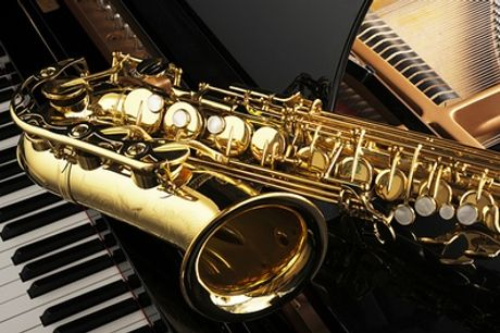 Leer eenvoudig een muziekinstrument spelen met een online cursus van JD Courses