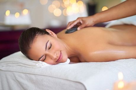 One-Hour Pamper Package at Nume Laser Slimming And Beauty Clinic