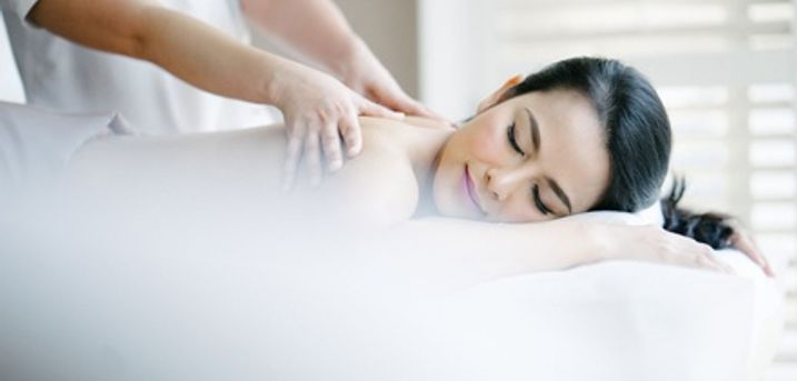 One-Hour Full Body Massage at Maria's Hair and Beauty