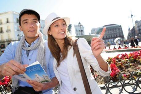 """Online cursus """"Spaans voor beginners"""" van Laudius"""