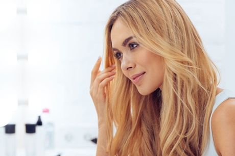 Cut and Blow-Dry with Condition or Half-Head Highlights or Full-Head Colour at Maine Hair Studio