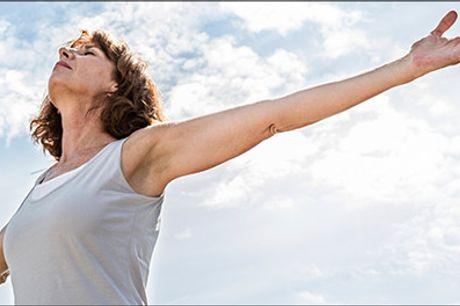 Få affaldsstofferne ud af kroppen! - 30 min. D-Tox behandling hos Body Repaired, værdi kr. 500,-