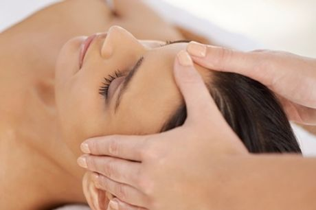 Hydro facial with Consultation at The Skin Practice & Bitty Brow Bar