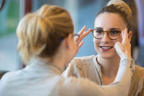 Einstärkenbrille, Sonnenbrille, Blaulichtfilter-Brille bei 91 brillen.de Filialen vor Ort (bis zu 74% sparen*)