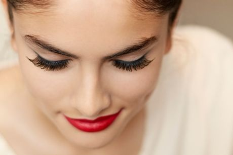 Semi-Permanent Make-Up for Eyebrows or Eyeliner at Serenity Beauty & Skincare